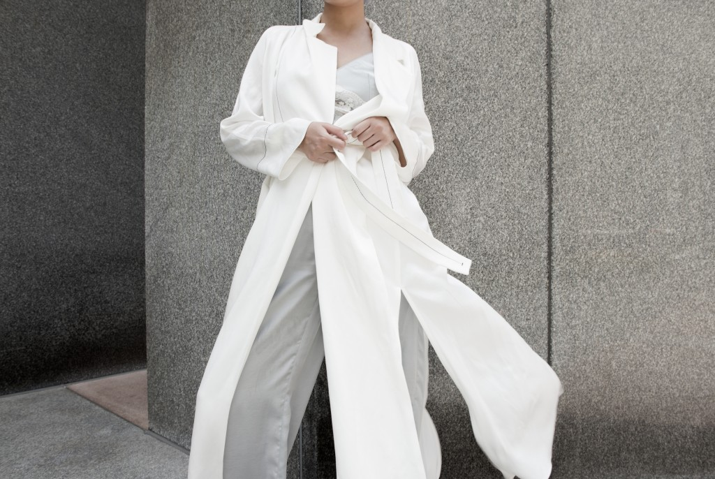 Lace & Silk